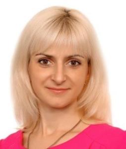 Якименко-Терещенко Наталія Василівна